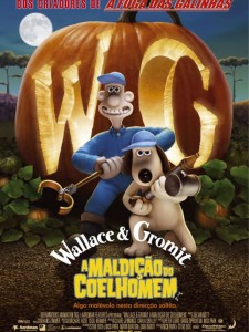 Wallace e Grommit