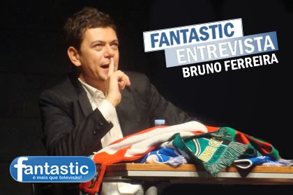 Bruno Ferreira Fantastic TV