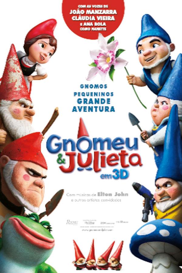 Gnomeu-&-Julieta
