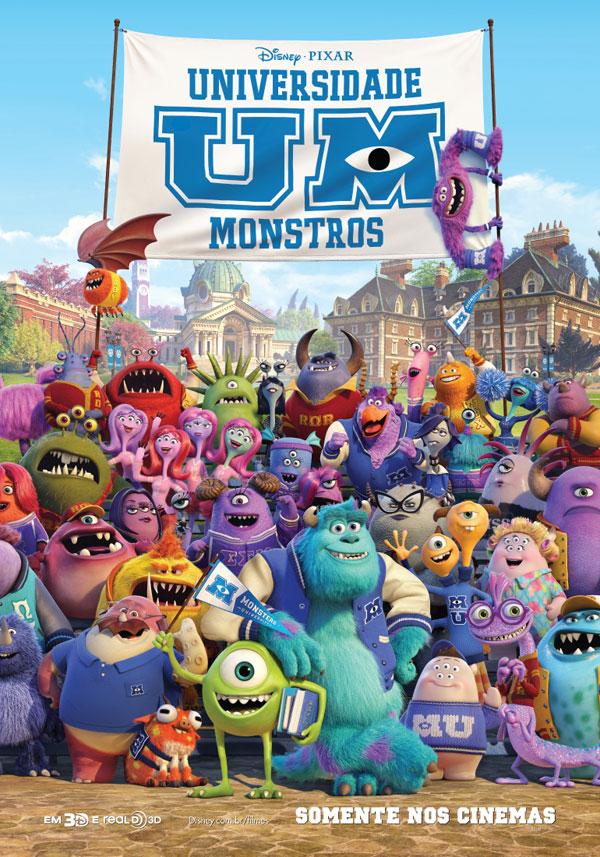 Monstros-II-Universidade