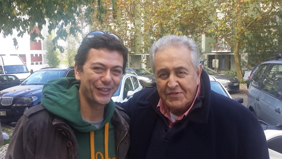 Nicolau e Bruno
