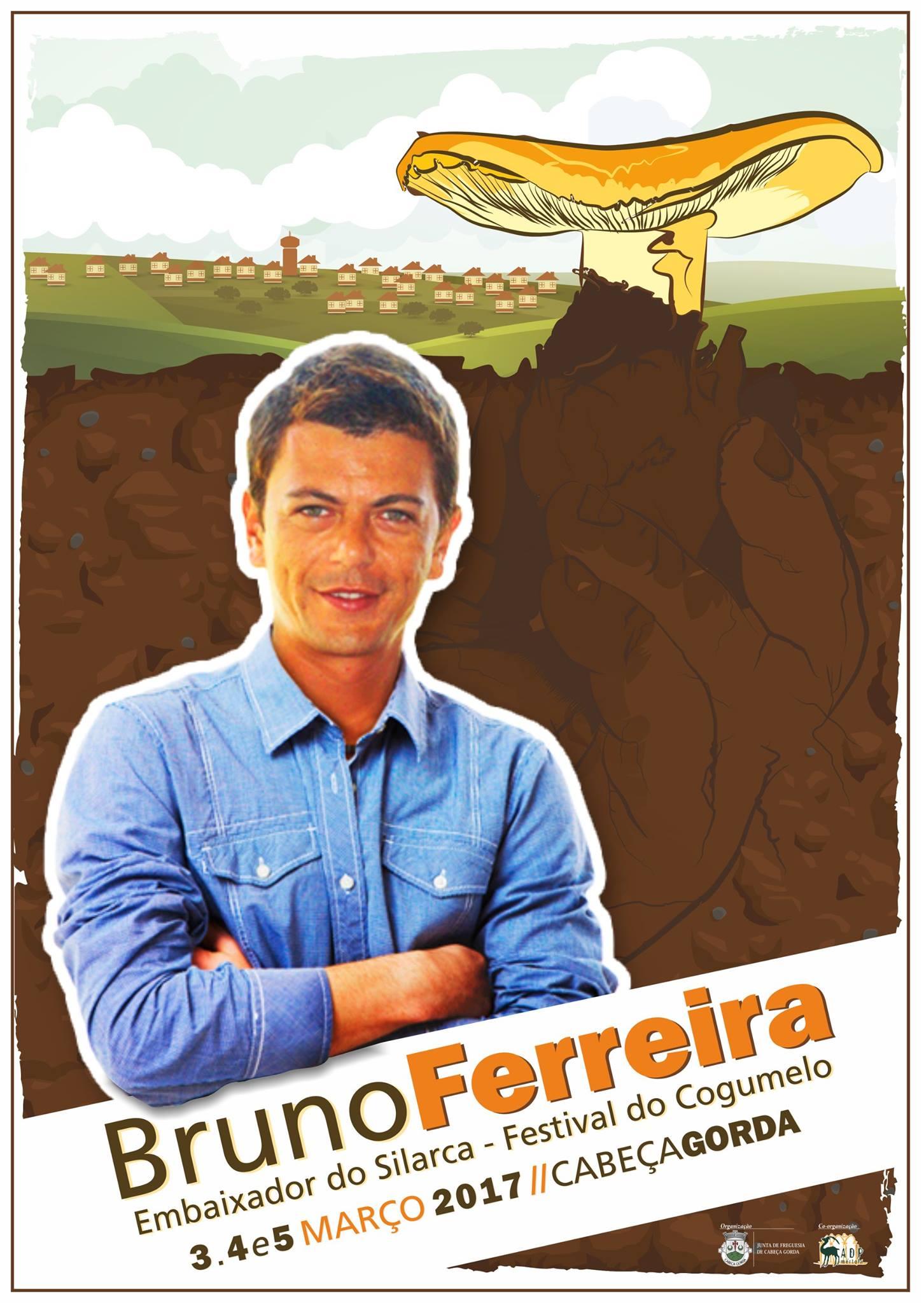 Promo Bruno Ferreira